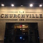 The Churchville Inn